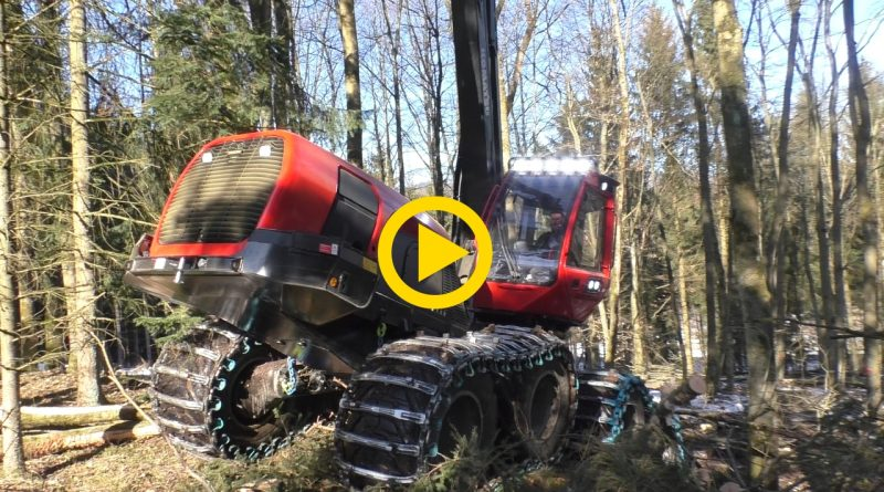 Video #500: Best of Komatsu Tour '17