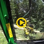 John Deere 1270G | OnBoard | Hardwood