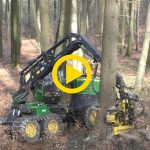 JOHN DEERE 1270G – BIG TREES